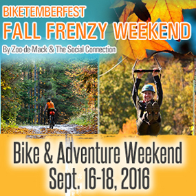 Fall Frenzy Weekend